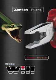 Pliers Zangen - Sesto International SRL