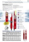 Testere, multimetre digitale şi aparate de siguranta - Page 3