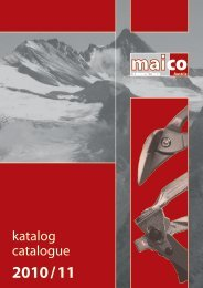 katalog catalogue