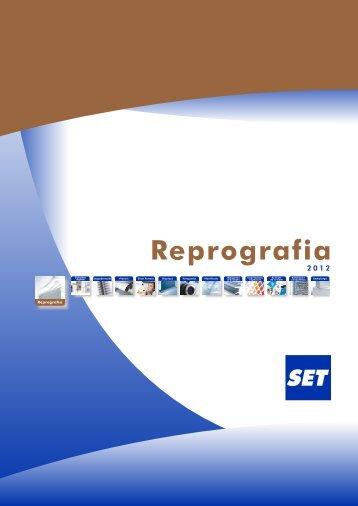 Catàleg Reprografia - Set