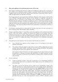 BANGKOK RANCH PUBLIC COMPANY LIMITED Summary of ... - Page 3