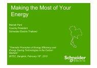 Session 1 - SETatWork - Sustainable Energy Technology at Work