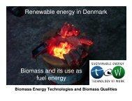 Presentation - SETatWork - Sustainable Energy Technology at Work