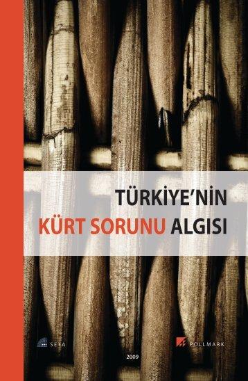 Türkiye'nin Kürt Sorunu Algısı - SETA
