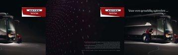 ComfortClass 400 Final Edition - Setra