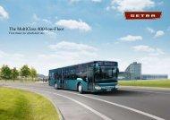 MultiClass NF Brochure (PDF, 1.3 MB) - Setra