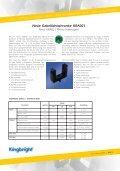 setron …mehr als nur Bauteile - Page 5