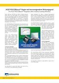 Edition 12 . November 2008 - setron - Page 4
