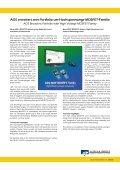 Edition 12 . November 2008 - setron - Page 5