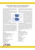 Edition 12 . November 2008 - setron - Page 6