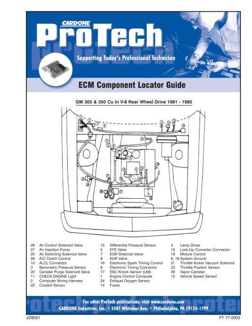 Oxygen Sensor Wiring Diagram Guides Electronic Engine