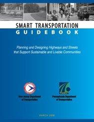 Smart Transportation Guide - University of Colorado Denver