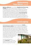 Homeowner's Code Manual - City of Coral Springs - Page 7