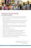 Volunteer Handbook - City of Coral Springs - Page 5