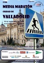 folleto media 2011 - fetacyl.es