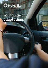 Your guide to adaptations - Nissan
