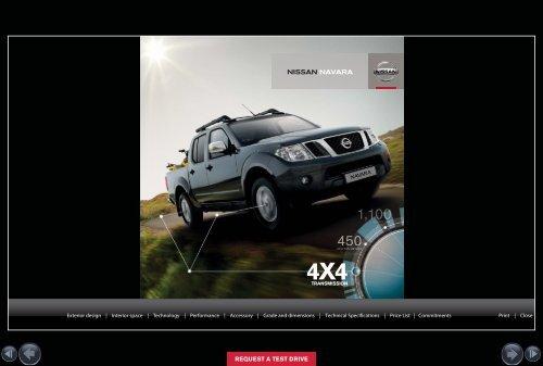 Download Brochure - Nissan