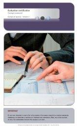 Évaluation certificative • Courtage immobilier commercial ... - oaciq