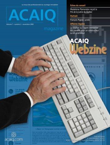 acaiq - oaciq