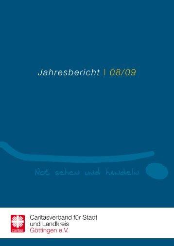 Download - Caritasverband für die Stadt und den Landkreis Göttingen