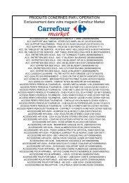 11 08 Pontault Prix Carrefour En 29 Baisse QhrCodxBts