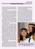 sehen - Die Evangelisch-Lutherische Kirchengemeinde im Landkreis - Seite 7