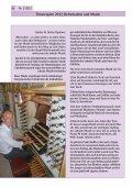 sehen - Die Evangelisch-Lutherische Kirchengemeinde im Landkreis - Seite 6