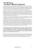 FM Fragrances in Fragrance Group order - ScentsForYou - Page 3