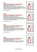 FM Fragrances in Fragrance Group order - ScentsForYou - Page 7
