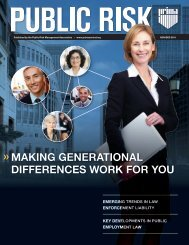 making generational differences work for you - FlipSeek, Inc