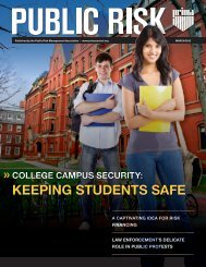 KEEPING STUDENTS SAFE - FlipSeek, Inc