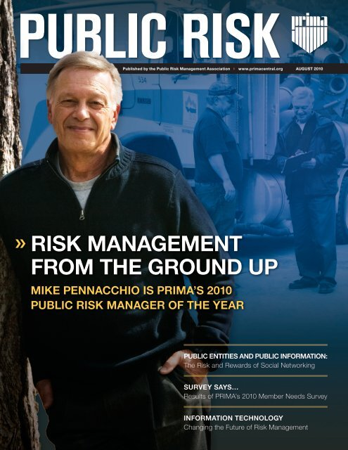 Risk MAnAgEMEnt fRoM thE gRound uP - FlipSeek, Inc