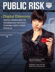 Digital Dilemma - FlipSeek, Inc