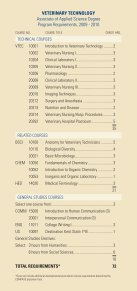 Veterinary Technology - Page 5