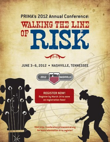 JUNE 3–6, 2012 • NASHVILLE, TENNESSEE - FlipSeek, Inc