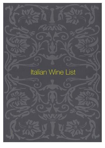 Cellar_files/Sette Bello-Italian Wine List 2012.pdf