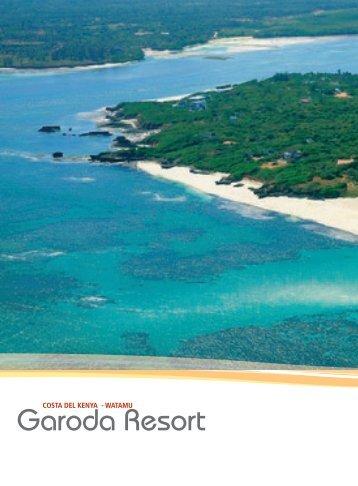 Garoda Resort - Settemari