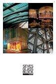 Designkatalog Seves - GLASBAUSTEINE - Page 5