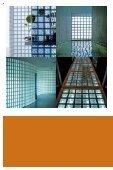 Designkatalog Seves - GLASBAUSTEINE - Page 6