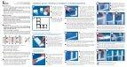 Vetroclick System - GLASBAUSTEINE - Page 2