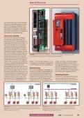 Moderne frequentieregelaar 'praatgraag' en ... - SEW Eurodrive - Page 2