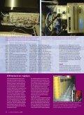 Vernieuwd Carré volledig geautomatiseerd - SEW Eurodrive - Page 3
