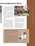 ESI Eurosilo-projecten gerealiseerd met Breman ... - SEW Eurodrive - Page 2