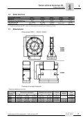 Anillo de ferrita HD Instrucciones de funcionamiento - SEW Eurodrive - Page 3