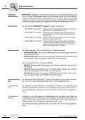 MOVIDRIVE compact Katalog - SEW Eurodrive - Page 6