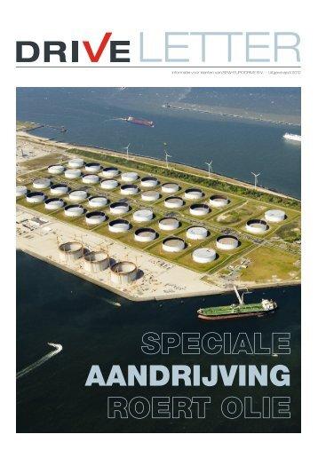 Informatie voor klanten van SEW-EURODRIVE BV · Uitgave april 2012