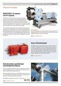 Informatie voor klanten van SEW-EURODRIVE BV · Uitgave april 2012 - Page 3