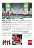 Uitgave oktober 2011 - SEW Eurodrive - Page 3