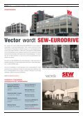 Uitgave oktober 2011 - SEW Eurodrive - Page 4