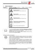 Instrukcja obsługi - SEW Eurodrive - Page 5